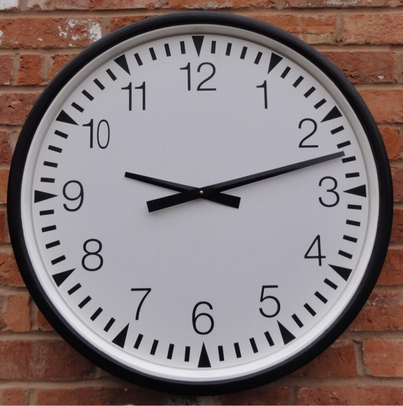 Pavilion Sports Club House Clocks | Outdoor-Clocks-for-Clubhouse ...